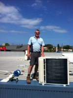 MHIA Inverter installation
